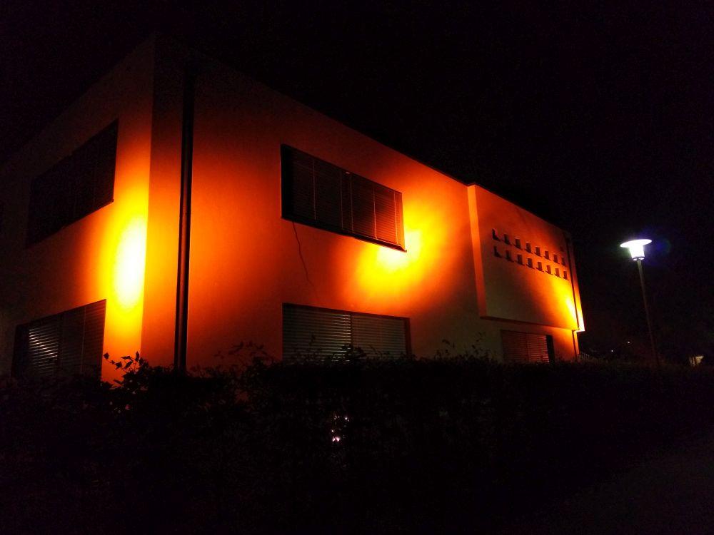 Bild:Orange Day
