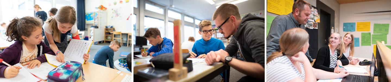 Bild:Die Bodensee-Schule St. Martin: GANZ-TAGS-SCHULE